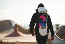 SKATEBOARD 500 PARANOID_79,99€_Oxelo by Decathlon