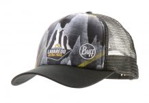 Il Trucker Cap di Buff nella limited edition LUT 2019