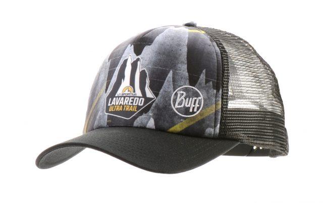 Il Trucker Cap di Buff nella limited edition LUT 2019