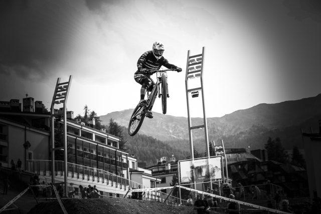 Campionati Italiani DH 2018 - Pila
