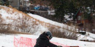 frank jobin snowboard