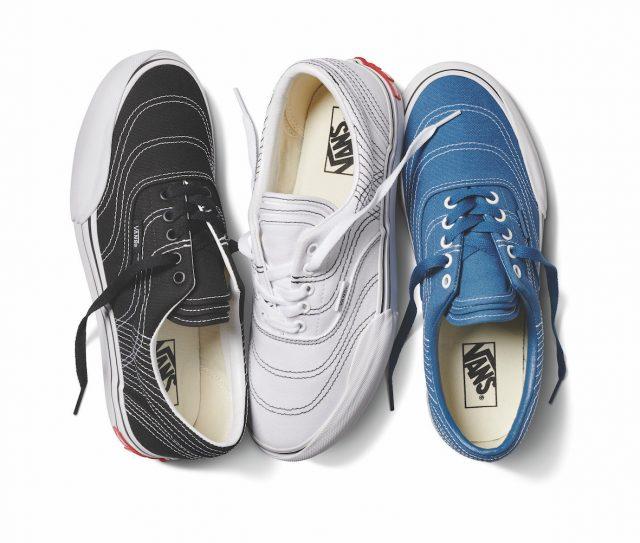 scarpe vans con scritta
