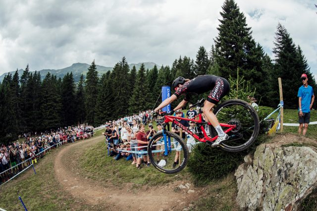 Grande performance per Anne Terpstra a Lenzerheide, seconda assoluta