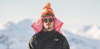 yung doli snowboard zermatt