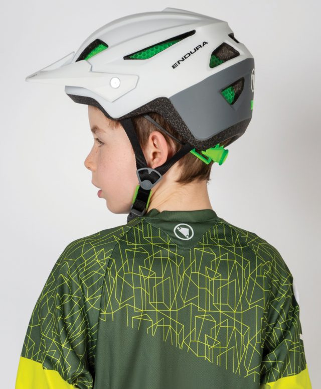 Endura MT500JR Helmet II