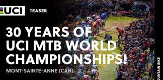 Video: 30 anni di Mondiali MTB