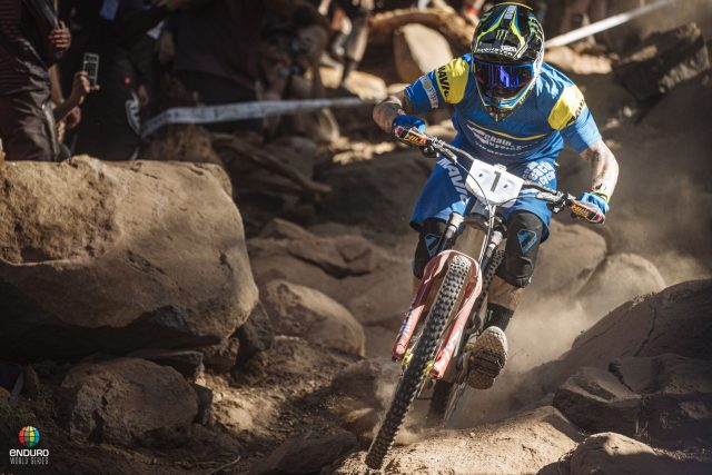 Un super consistente Sam Hill, secondo a Northstar e in campionato