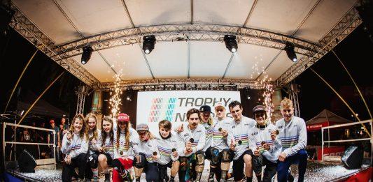Enduro Trophy of Nations 2019 - winner