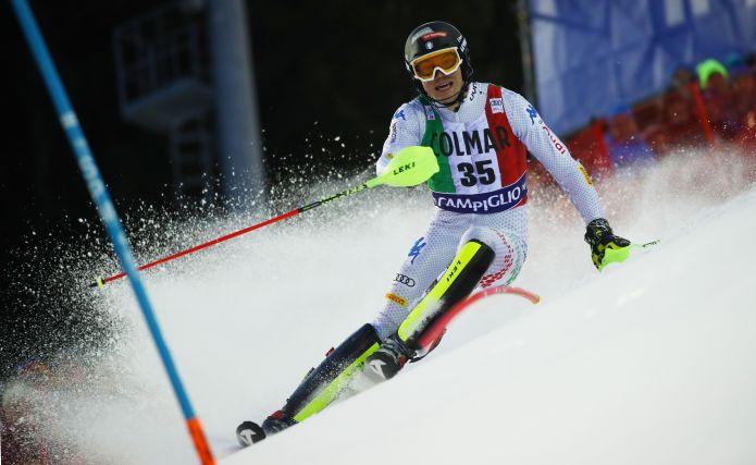 alex vinatzer sci alpino