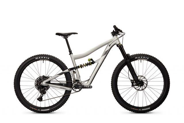 Ibis Ripmo AF NX Eagle, 3.599 €