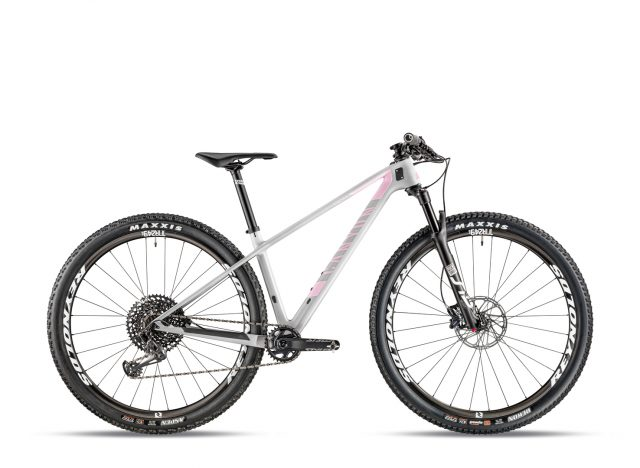 Canyon Exceed WMN CF SL 7.0, hardtail specifica da donna a 2.699 €