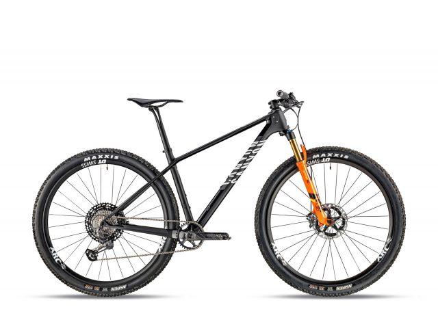 Canyon CF SLX 9.0 Race Ltd, hardtail pronto gara a 5.999 €