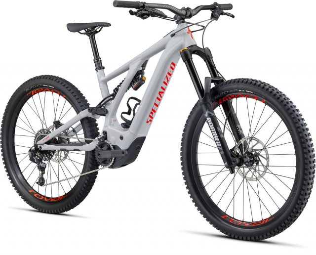 Specialized Turbo Kenevo Comp - 5.299 €