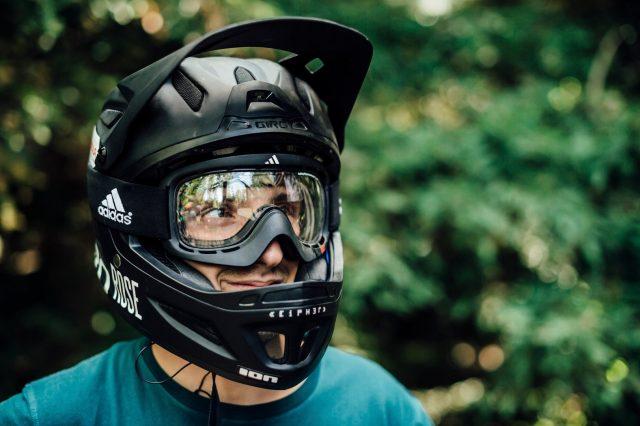 Torquato Testa, atteso protagonista ai primi Mondiali di Pump Track in Svizzera