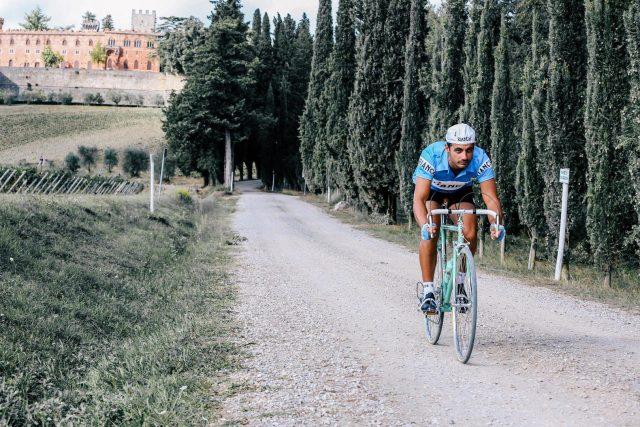 Bianchi & L'Eroica