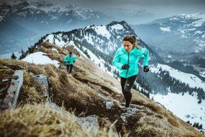 Fernanda Maciel e Pau Capell, i fortissimi trail runner sono protagonisti della nuova campagna FUTURELIGHT