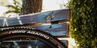 Vittoria Agarro, nuova gomma per trail biking