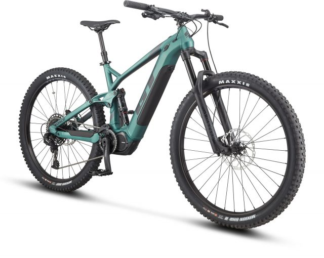 Force GT-E Current - 3.799 €