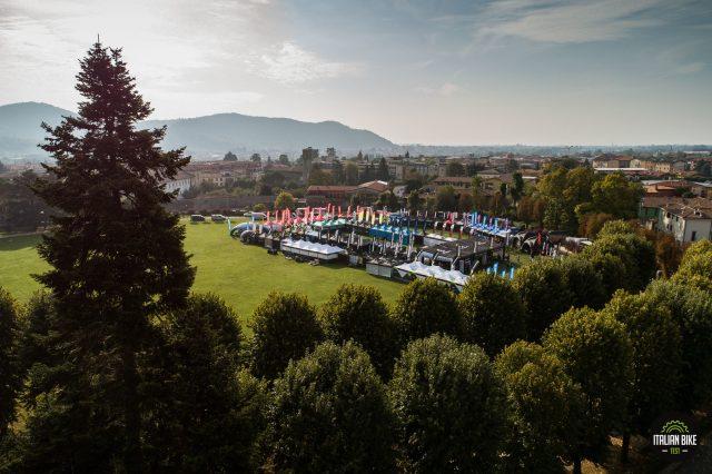 Italian Bike Test - Alzano Lombardo