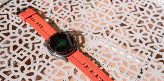 Huawei Watch GT - smartwatch sport