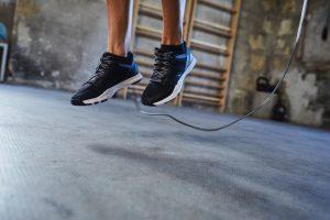 Le scarpe Cardio Fitness 900 nella versione da donna