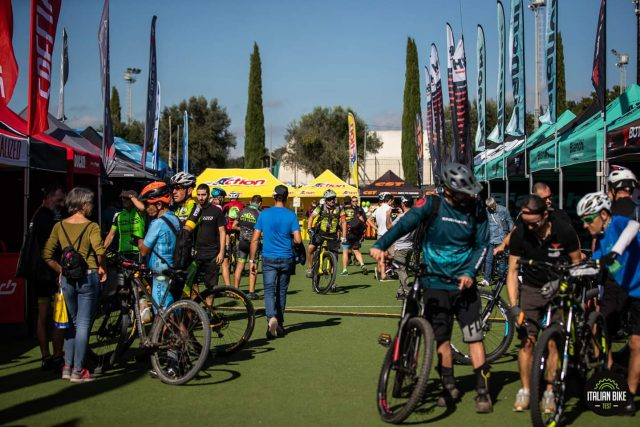 Shimano Steps Italian Bike Test Formello