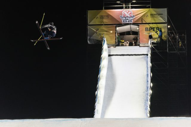 skipass big air 2020