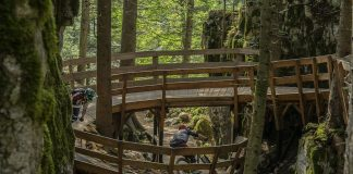 Willy Wonka Trail - foto: Sotto Bosco
