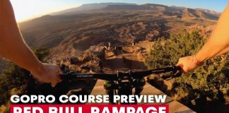 Red Bull Rampage 2019 video preview