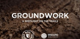 Groundwork: A spotlight on the trails