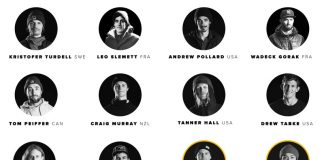 sci uomini freeride world tour