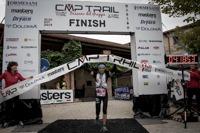 Umiltà e potenza, così Silvia Rampazzo ha vinto per la quarta volta consecutiva la Long di 43k, è lei Regina CMP 2019!