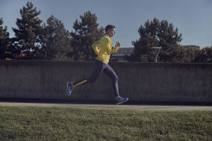 La nuova linea di Mizuno, perfetta per correre anche nelle giornate atunnali e invernali più fredde