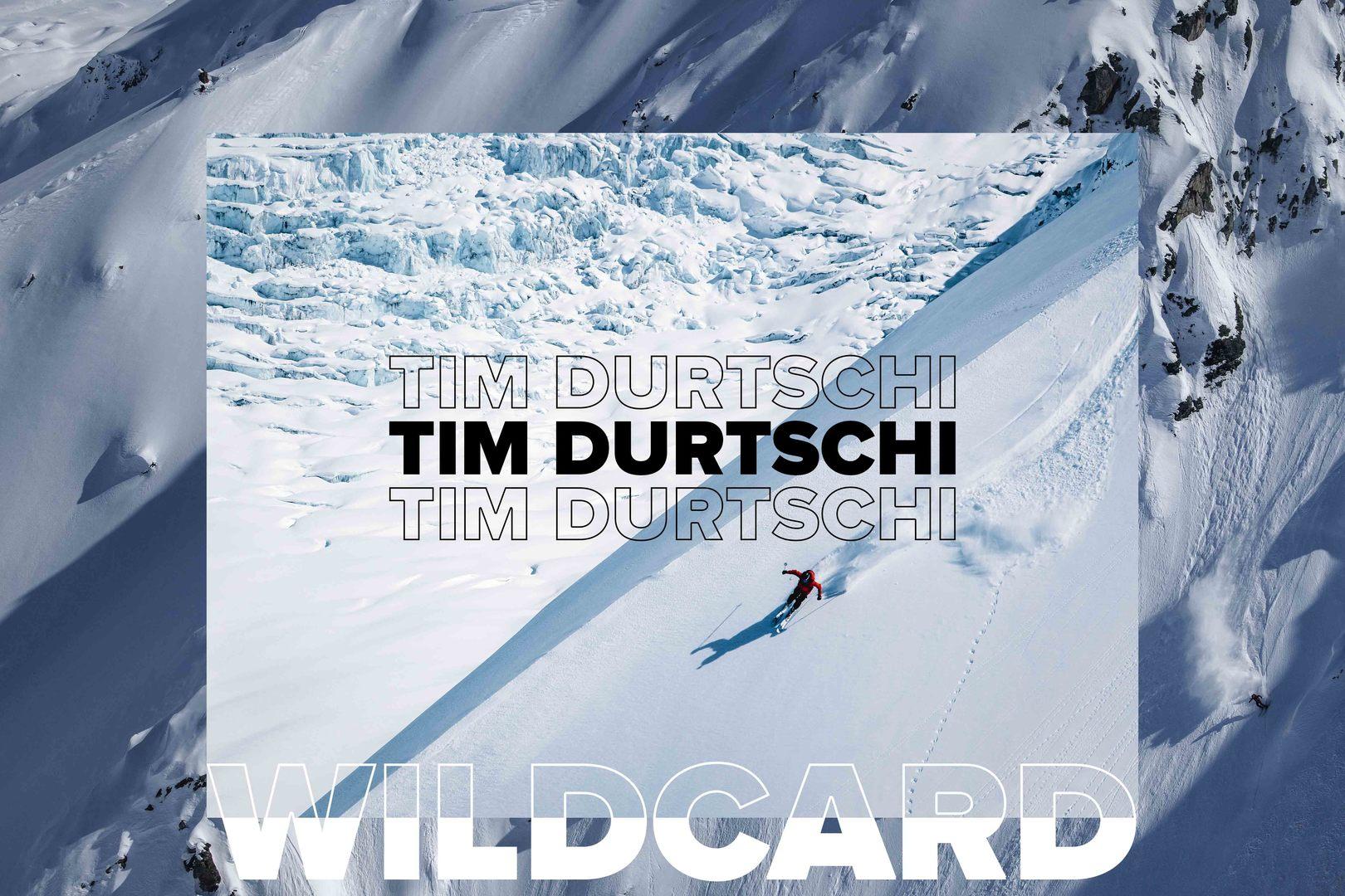 Tim Durtschi FWT 20