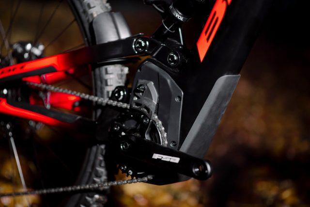 AtomX Carbon - Brose Drive S Mag