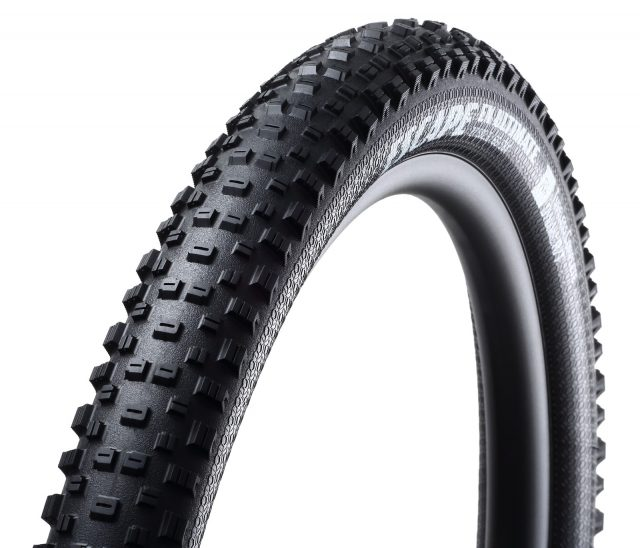 Goodyear Escape, nato per il trail biking