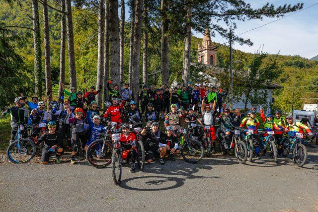 E-Day Race gruppo