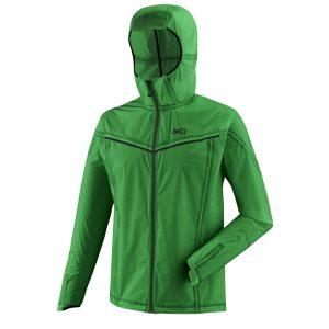 La nuova giacca LTK-ULTRA-LIGHT-JKT di Millet è estremamente performante e perfetta per la stagione fredda.