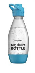MOB, acronimo di My Only Bottle by Sodastream