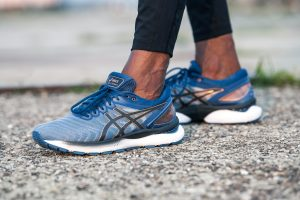 ASICS Gel Nimbus 22, più comfort di così? 4ActionSport
