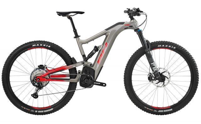 BH AtomX Carbon Lynx 6 Pro-S - 6.999,90 €