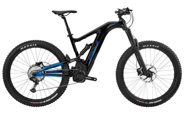 BH AtomX Carbon Lynx 6 Pro - 6.399,90 €