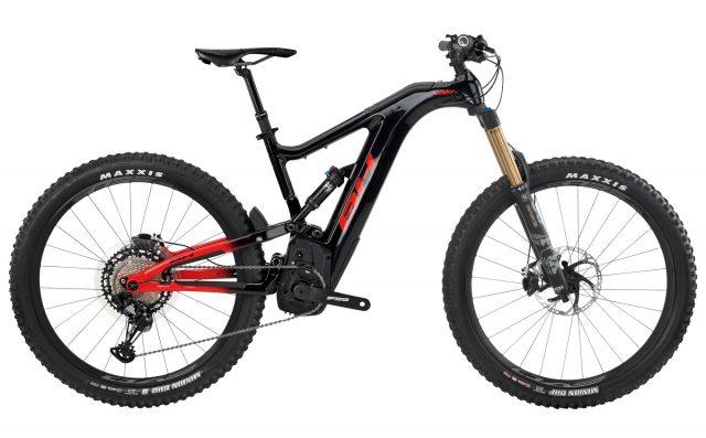 BH AtomX Carbon Lynx 6 Pro-SE - 7.999,90 €