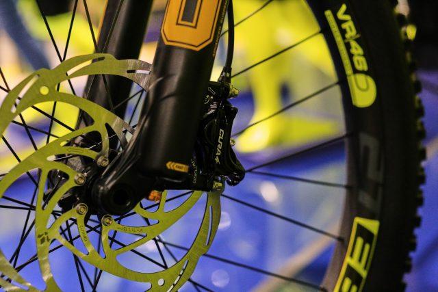 Lapierre eZesty VR46 RA Limited Edition