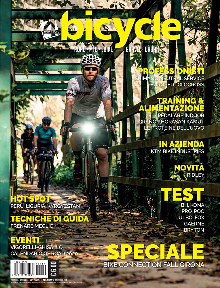 4Bicycle #12 – 2019