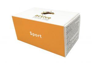 Active Your Age Sport, in soli 10 grammi tanta energia a disposizione di ogni sportivo!