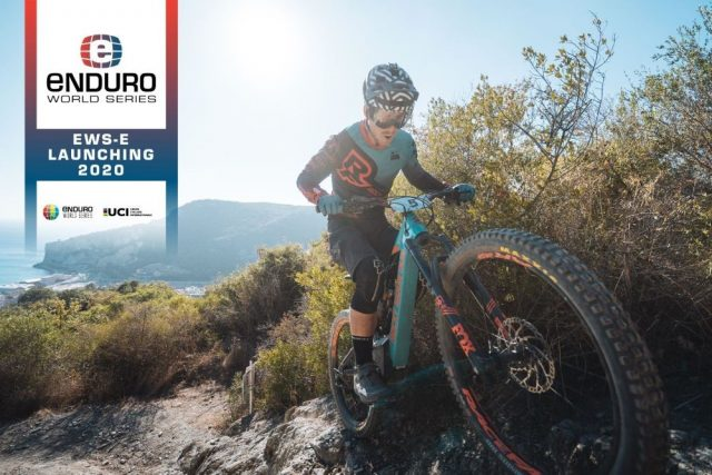 Grande attesa per Enduro World Series Electric 2020