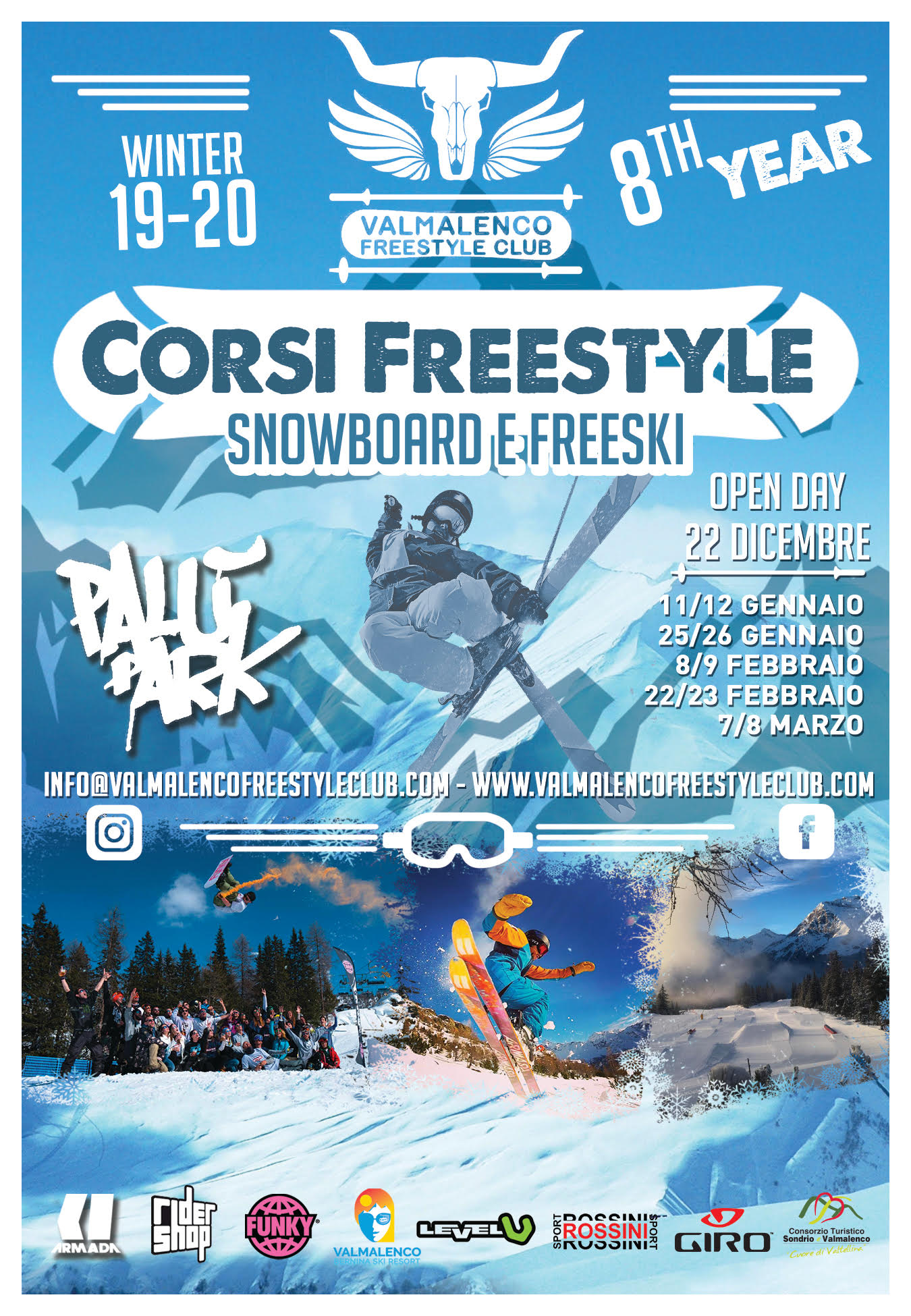 valmalenco freestyle club