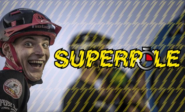e-Enduro Superpole