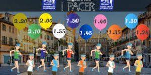 Anche per l'edizione 2020 sarà possibile sfruttare il grande lavoro dei pacer per portare a casa il proprio personal best targato Gensan Giulietta&Romeo Half Marathon